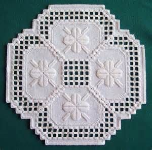 Hardanger Pattern by Donna M. Olson | A little bit of Norway | Pinter ...