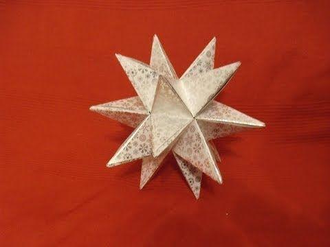 ber ideen zu bascetta stern anleitung auf pinterest weihnachtsstern anleitungen und. Black Bedroom Furniture Sets. Home Design Ideas