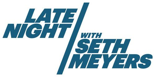 Late Night with Seth Meyers ~ another SNL alum takes over Late Night