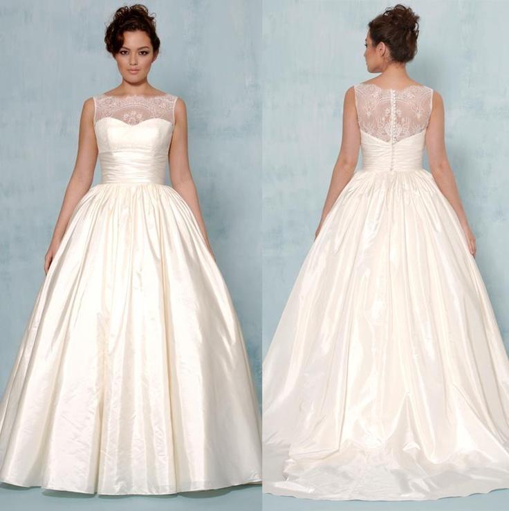 Wedding Dress Blush Wedding Dress Blush Bride Dress Pink: Blush Pink Ball Gown From Augusta Jones