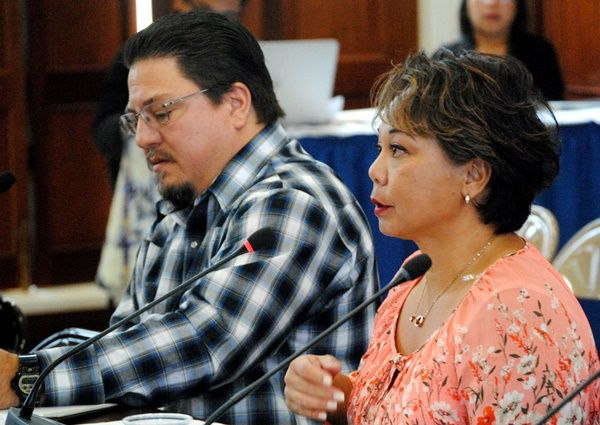 Guam H 2b Worker Drought Ending At Least For Military Drought Guam Worker