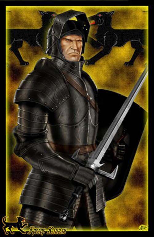 Gregor Clegane | Hielo y Fuego Wiki | FANDOM powered by Wikia