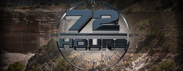 """Highlight Reel: Brandon Johnson Host of """"72 Hours""""   Brandon Johnson"""