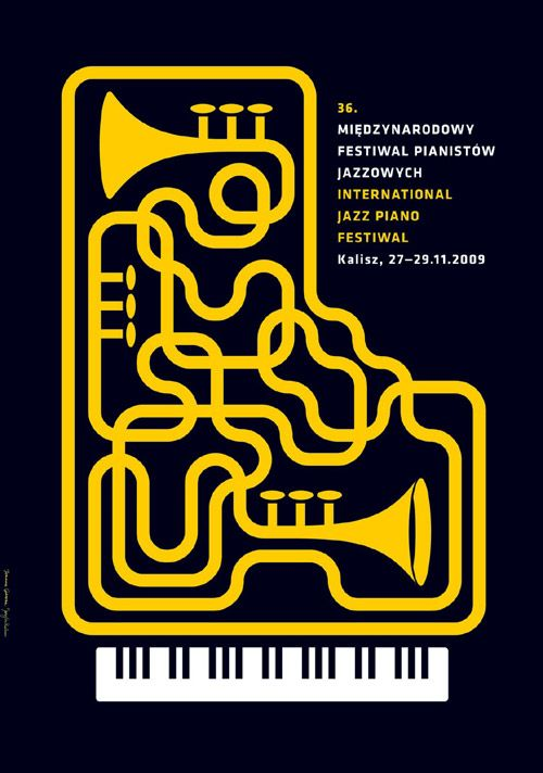 International Jazz Piano Festival by Gorska Joanna & Skakun Jerzy
