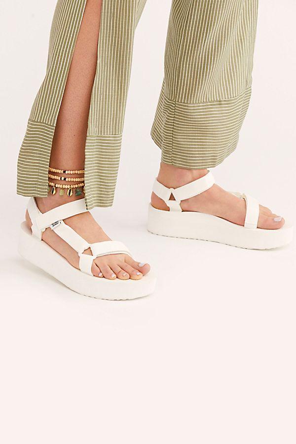 Flatform Universal Teva Sandals | Teva