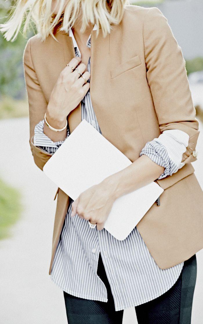 7 Fall Wardrobe Staples | Damsel in Dior
