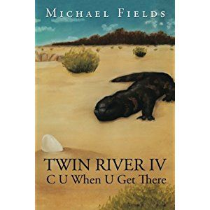 #Book Review of #TwinRiverIV from #ReadersFavorite - https://readersfavorite.com/book-review/twin-river-iv  Reviewed by Bil Howard for Readers' Favorite  If you have followed the Twin Rivers Series by Michael Fields, you won't be disappointed with the way he wraps it all up with Twin River IV: C U When U Get There. This thriller takes off 18 years after the birth of Becky Wilson's twins, but still depicts the same sinister tone and characterization of book three. Cai...