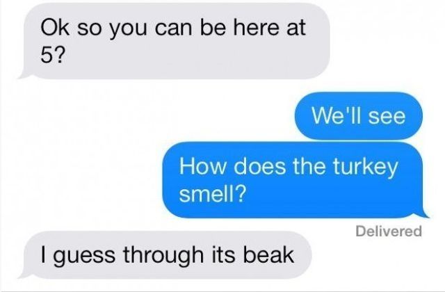30 Of The Most Epic Dad Texts Ever • BoredBug