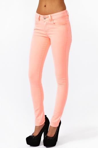 Shocker Skinny Jeans