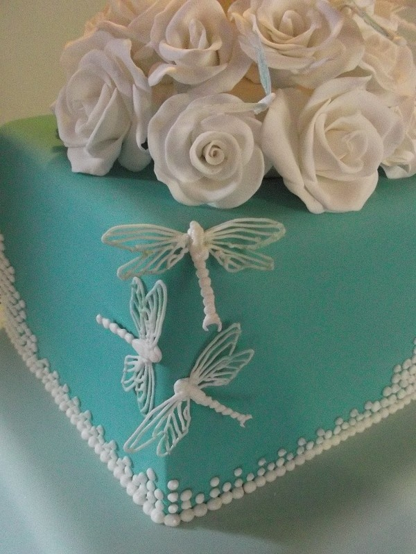 Sugar dragonflies