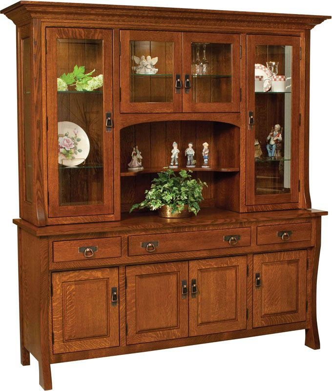Dining Room Buffet Hutch: 10 Best Hutches & China Cabinets Images On Pinterest