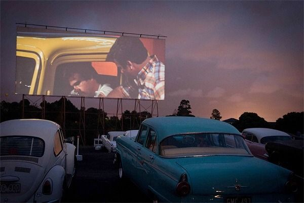 Love This Follow Sofiyamara For More Outdoor Cinema Summer Aesthetic Cinema