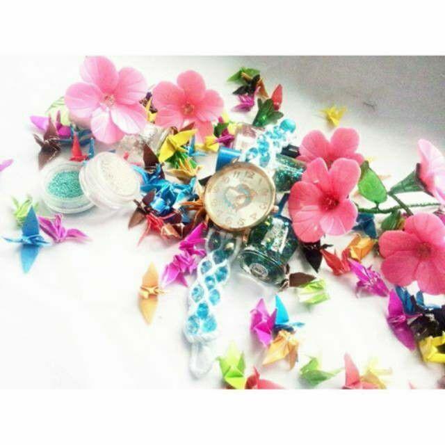 Temukan dan dapatkan 11BC (C. BabyBlue C.Blue) hanya Rp 55.000 di Shopee sekarang juga! http://shopee.co.id/ailoveu1st/9610925 #ShopeeID