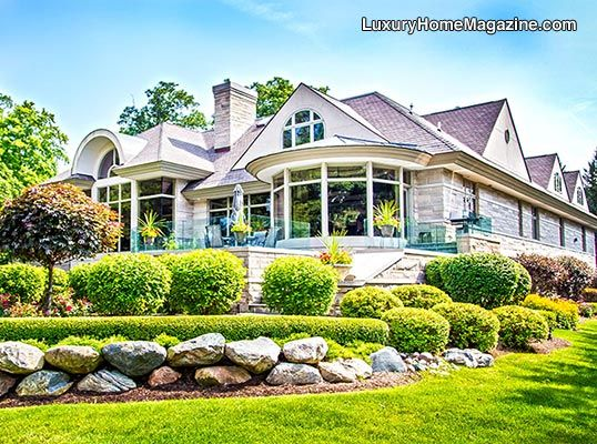 66 best Michigan Luxury Home Magazine Real Estate Luxury Home - land sales contracts