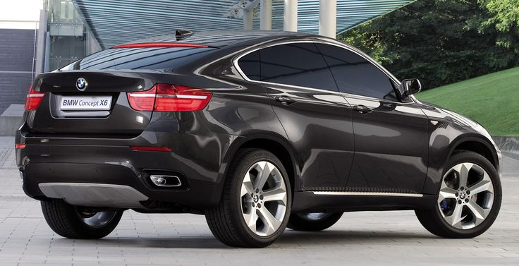 2017 BMW X6 New Design - http://fordcarsi.com/2017-bmw-x6-new-design/