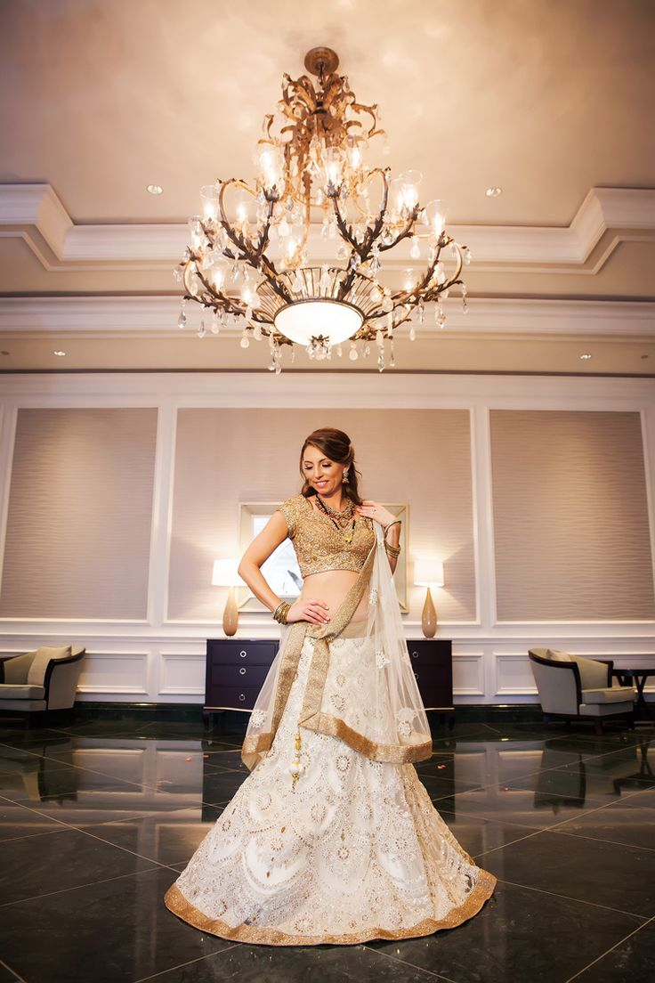 Elegant Multicultural Wedding at The Ritz-Carlton, Sarasota in Florida (Limelight Photography)