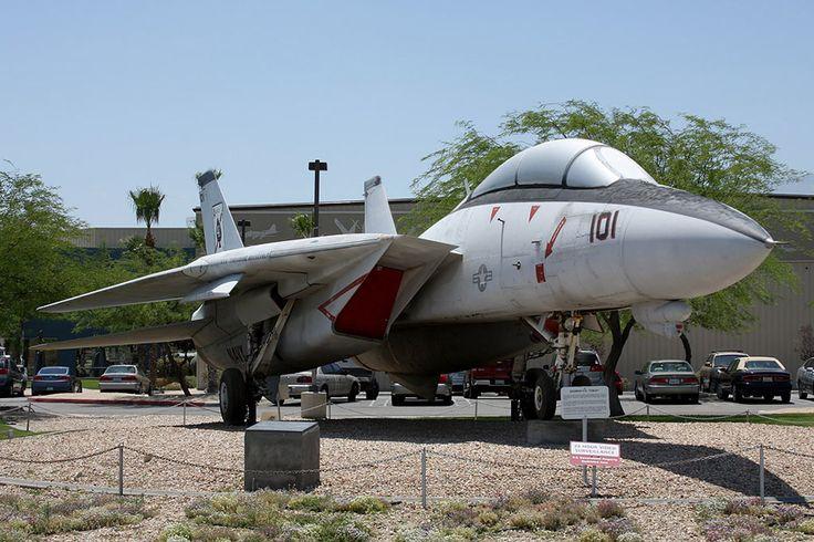 Air Museums >> USA > CA: Palm Springs Air Museum - Global Aviation ...
