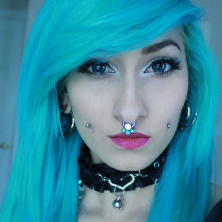 The 25 Best Girl Piercings Ideas On Pinterest Piercings