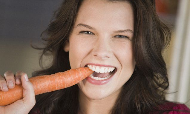 From carrots and pumpkin to salmon and oats, our experts have revealed the foolproof guide to enhancing your beauty - and it's a lot easier than you think.
