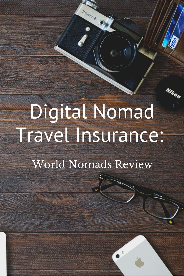 Most policies are not great for Digital Nomad Travel Insurance. Learn from our mistakes as to what inclusions are essential and why we now use World Nomads.