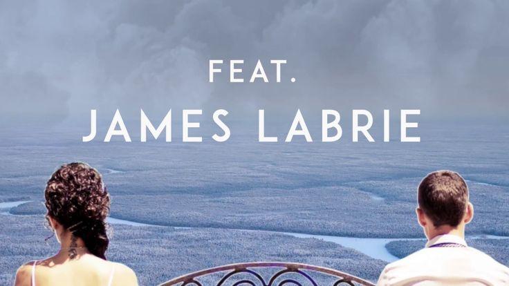 Last Union - President Evil - feat. James LaBrie (Lyric Video)