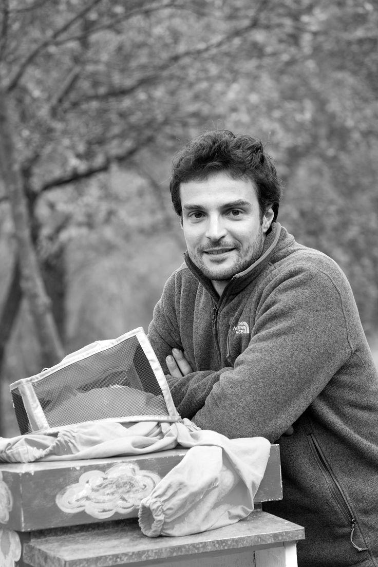 Paolo, apicoltore toscano