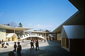 [建築]こんな幼稚園に通いたかった! - NAVER まとめ