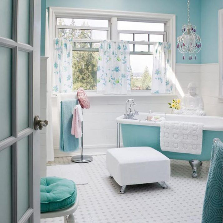 25 Best Coastal Bathrooms Ideas On Pinterest: Best 25+ Sea Green Bathrooms Ideas On Pinterest