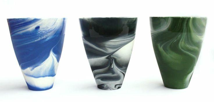 Josje Schut - Daydream Cups