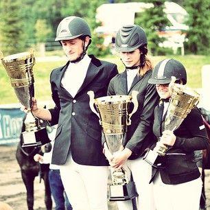 Instagram photo by marcelinamatyszczak - #we #are #the #champions #my #friends !