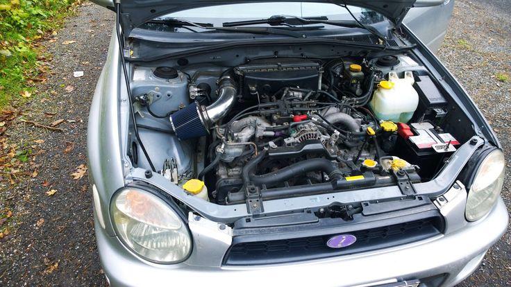 #bumper car #car #car brand #car engine #car lights #car repair #classic car #impreza #japan #motor sport #motorsports #sports car #subaru #tune #tuned #tuner