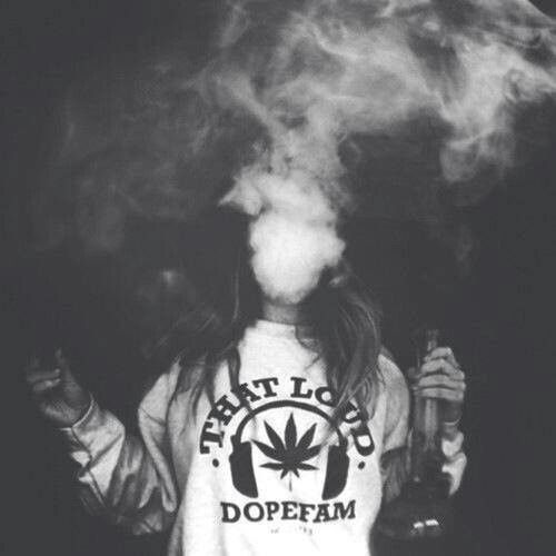 Smoke weed everyday in a different place .!!