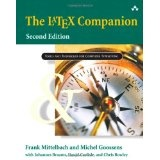 The LaTeX Companion (Tools and Techniques for Computer Typesetting) (Paperback)By Frank Mittelbach