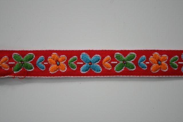 Nog meer folklore lint!  3,2 cm breed, 1,95 p/m:  Pencil Cases, Pencil Boxes, Folklore Lint, More, Meer Folklore, Folk Favourit, Floral Folk, Cm Breeds