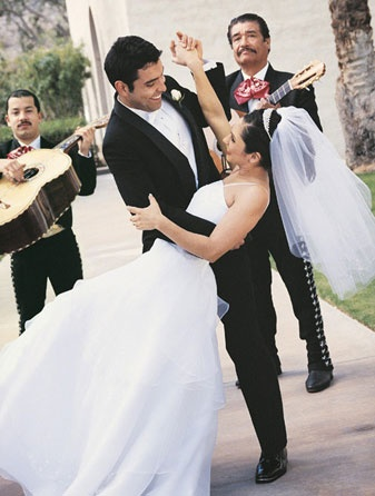 Prepare To Dance The Night Away With Wedding Lessons