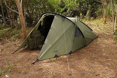 Other Tents and Canopies 179019: Snugpak 92880 Scorpion 3 Olive 3 Person Tent -> BUY IT NOW ONLY: $308.97 on eBay!