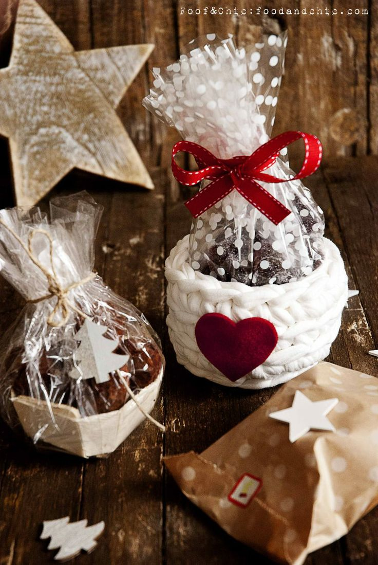 Ideas para regalar: gominolas y trufas @Food&Chic