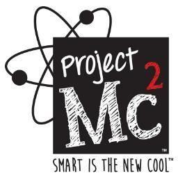 project mc2 logo - Google Search