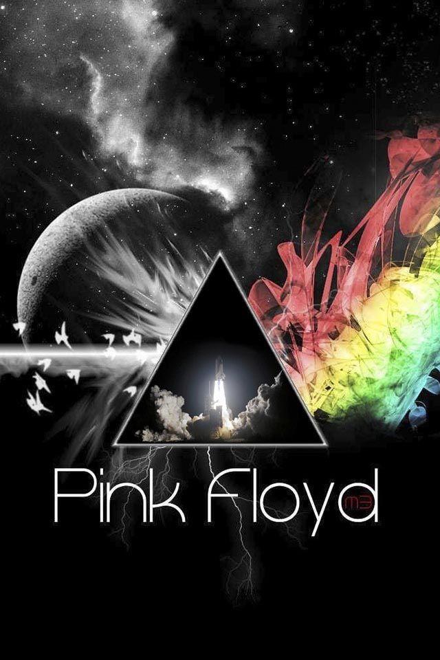 Pink Floyd / Iphone Wallpaper