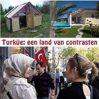 Turkije: een land van contrasten. Reizen in Turkije is steeds opnieuw een verrassing want Turkije is een land van contrasten. Het zijn vele de contrasten die Turkije voor mij zo interessant maken. De contrasten in natuur, cultuur, klimaat en mensen. Lees meer....