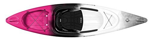 Perception Kayak Impulse Roxie PinkWhite Size 10 >>> You can get additional details at the image link. Note: It's an affiliate link to Amazon