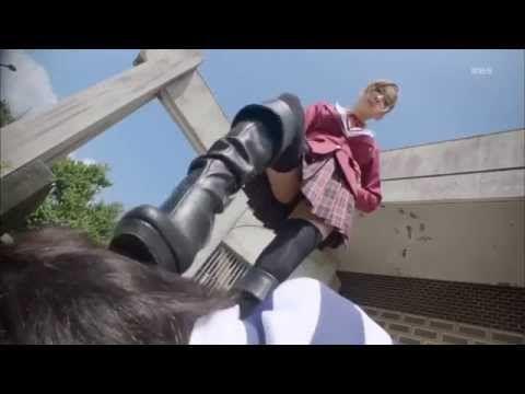 Prison School Live Action Trailer #1 - YouTube