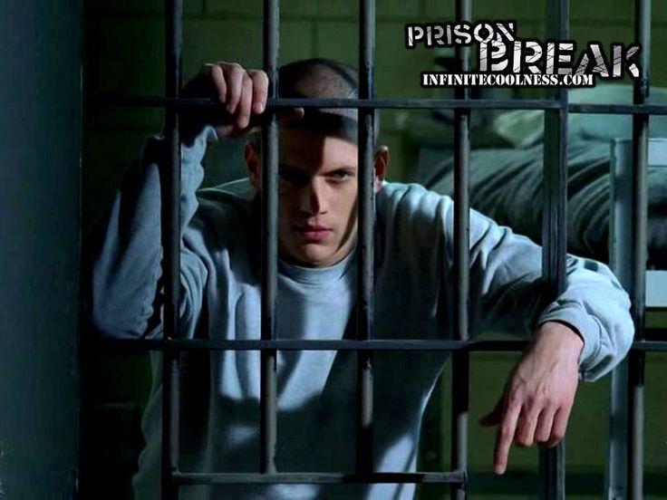 prison break quotes michael scofield season 1 | Prison Break season 1