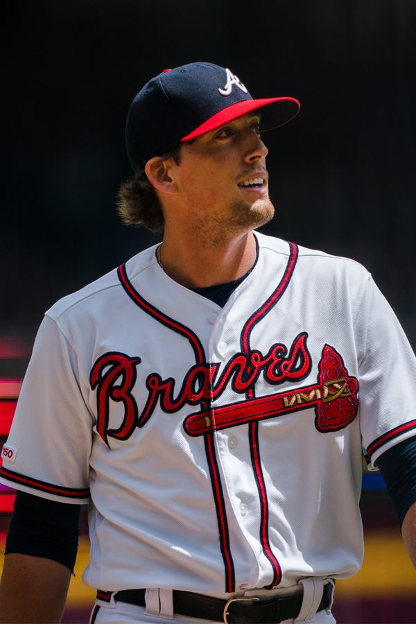 Dan Winkler Atlanta Braves Atlanta Braves Pitchers Braves Baseball