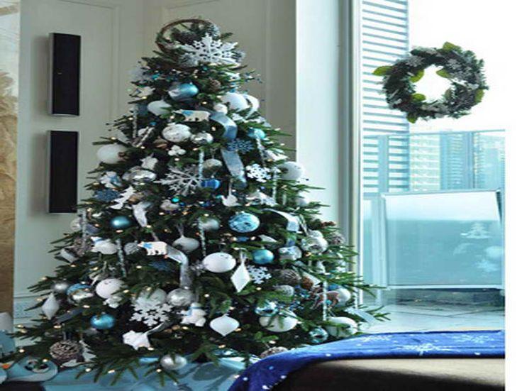 Masculine Christmas Tree 75 best beautiful christmas tree ideas images on pinterest
