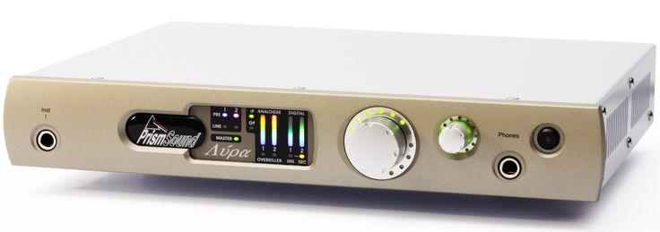 Prism Sound Lyra 1 // 6.200 lei