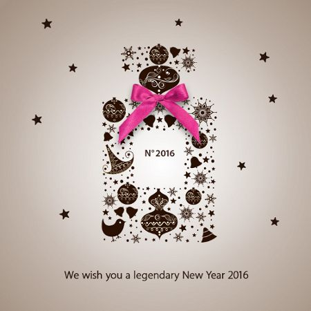 beautyspin.co.uk team wishing a very merry Christmas and a happy new year 2016 to all of you! ♥