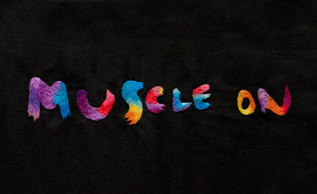 Muscle On, 2011