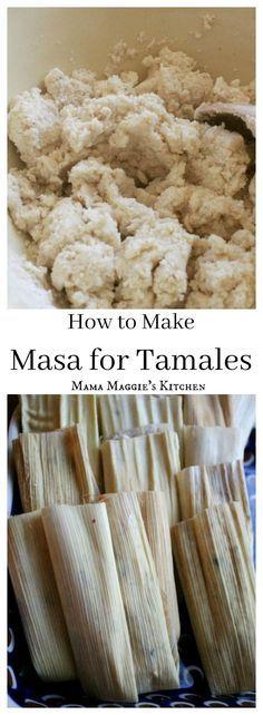 Nosotros comeremos tamales en México. Mi familia le encantará tamales. Son comida especial.