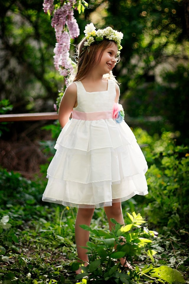 Koszorúslány ruhák, Flower girl dresses, Mud Pie, www.milibaby.hu, Umamira photography